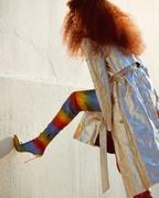 Зендая (Zendaya) Arkan Zakharov Photoshoot for Fashion Magazine 2018 (34xHQ) 4c49da1348144697