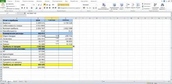 Финансовые фишки Excel (2020) Видеокурс