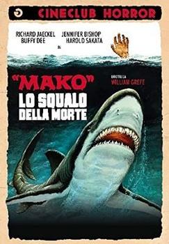Mako - Lo squalo della morte (1976) DVD5 COPIA 1:1 ITA ENG