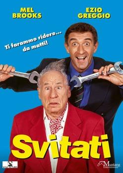 Svitati (1999) DVD9