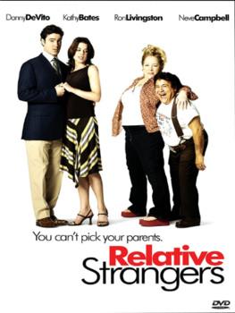 Relative Strangers - Aiuto! sono arrivati i miei (2006) DVD9 ITA ENG