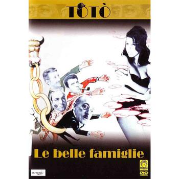 Totò - Le belle famiglie (1965) DVD5 COPIA 1:1 ITA