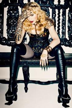 Madonna 278e971334060899