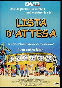 Lista d'attesa (2000) DVD5 COPIA 1:1 ITA SPA