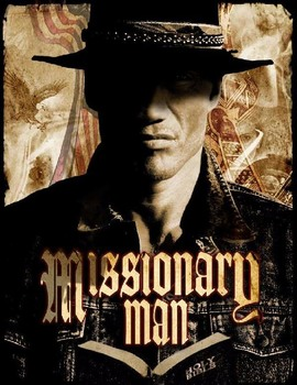 Missionary Man (2007) DVD9 COPIA 1:1 ITA ENG FRA SPA
