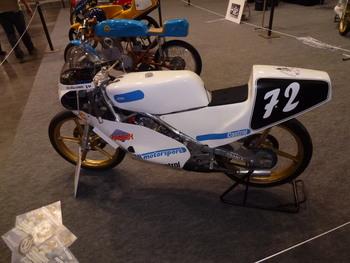 Salon Motocycliste de LYON. D3abc41334164429