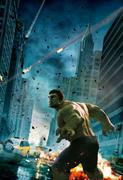 Мстители / The Avengers (Йоханссон, Дауни мл., Хемсворт, Эванс, 2012) 4d206f1356360310