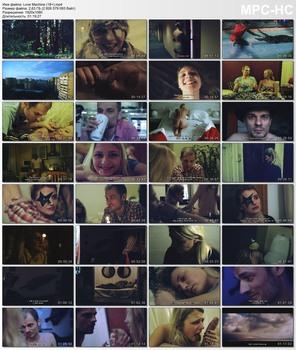 Машина любви / Love Machine (2016) - Россия, драма!