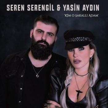Seren Serengil - Kim O Sakallı Adam (2019) Single Albüm İndir