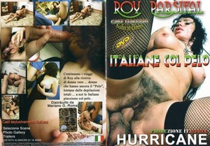Italiane Col Pelo