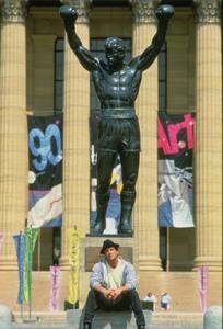 Рокки 5 / Rocky V (Сильвестр Сталлоне, 1990)  5c12361356921070