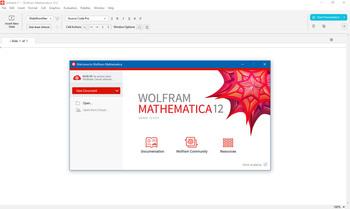 Wolfram Mathematica 12.1.0 (Multi/Eng)