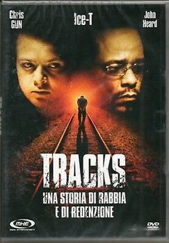 Tracks (2005) DVD9 COPIA 1:1 ITA ENG