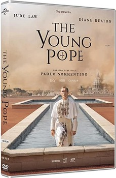 The Young Pope (2016) [ Completa ] 4 x DVD9 COPIA 1:1 ITA ENG