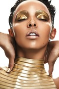Тинаше (Tinashe) Dennis Leupold Photoshoot 2016 (13xHQ) E6bc791356715070