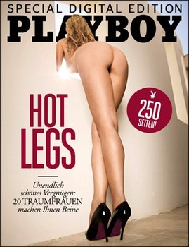 PLAYBOY GERMANY HOT LEGS 2020