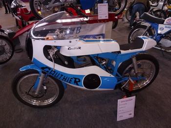 Salon Motocycliste de LYON. 7a19d51334239377