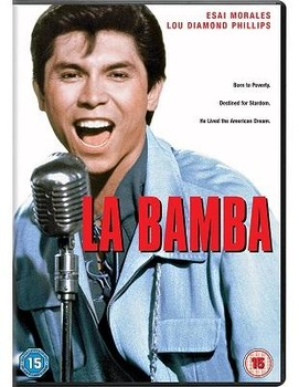 La Bamba [Rimasterizato in digitale] (1987) DVD9 COPIA 1:1 ITA/ING/SPA