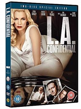 L.A. Confidential (1997) [Edizione speciale] DVD9 Copia 1:1 ITA ENG FRE