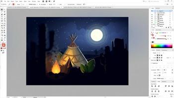 Курс Adobe Illustrator за 60 дней + Бонусы (2019) Видеокурс