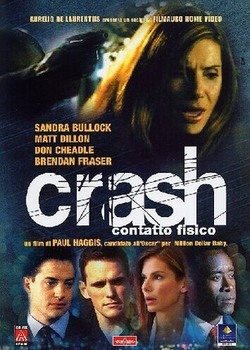 Crash - contatto fisico (2004) dvd9 copia 1:1 ita/ing
