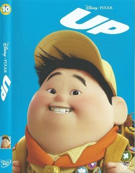 Up (2009) DVD9 COPIA 1:1 ITA ENG