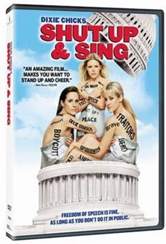 Shut Up & Sing (2006) DVD5 COPIA 1:1 ENG SUB ITA