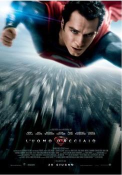 L'uomo d'acciaio (2013) DVD9 COPIA 1:1 ITA ENG