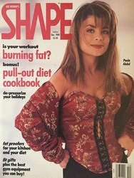 Paula Abdul: Misc 80's