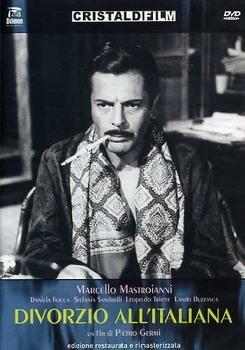 Divorzio All'Italiana (1961) DVD9 COPIA 1:1 ITA