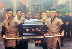Большой переполох в маленьком Китае / Big Trouble in Little China (Расселл, Кэттролл, 1986) 8970bc1349270665