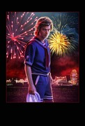 Очень странные дела / Stranger Things (сериал 2016 –) Bc84541356509819