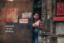 Большой переполох в маленьком Китае / Big Trouble in Little China (Расселл, Кэттролл, 1986) 570f371349270375