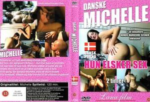Danske Michelle Hun Elsker Sex