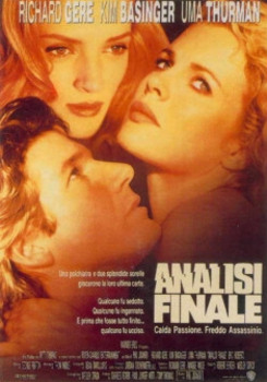 Analisi finale (1992) DVD9 Copia 1:1 ITA-ENG-FRE