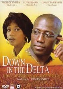 Down in the Delta (1998) DVD5 COPIA 1:1 Ita-Eng