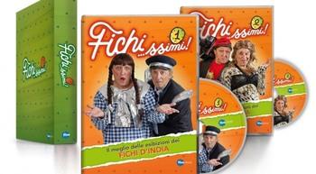 Fichi…ssimi! (2013) 2xDVD9 COPIA 1:1 ITA