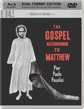 Il Vangelo secondo Matteo (1964) .mkv FullHD 1080p HEVC x265 AC3 ITA-GER