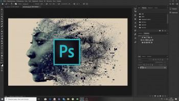 Photoshop и Фотография с 0 до Pro (2021) Видеокурс