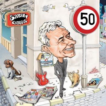 Çeşitli Sanatçılar - Sabih Cangil 50. Yıl (2020) Full Albüm İndir