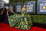 Taylor Swift - 77th Annual Golden Globe Awards Beverly Hills 1-5-20