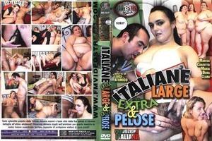 Italiane Extra Large E Pelose