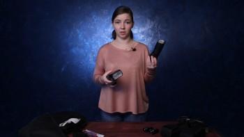 Магия фотовспышек + Бонусы (Видеокурс)