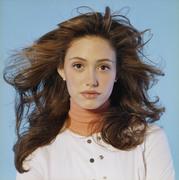 Эмми Россам (Emmy Rossum) Thaddeus Harden Photoshoot 2004 (14xHQ) 4365f81348266207