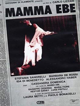 Mamma Ebe (1985) DVD5 Copia 1:1 ITA