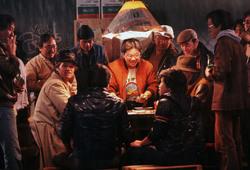 Большой переполох в маленьком Китае / Big Trouble in Little China (Расселл, Кэттролл, 1986) 956cf21349270553