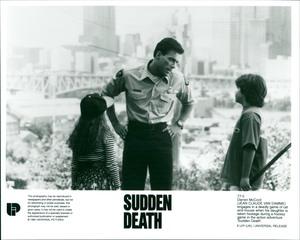 Внезапная смерть / Sudden Death; Жан-Клод Ван Дамм (Jean-Claude Van Damme), 1995 50c7e71328965374