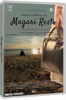 Magari resto (2020) DVD9 COPIA 1:1 ITA