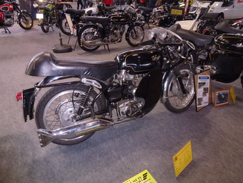Salon Motocycliste de LYON. Bd02631334414034