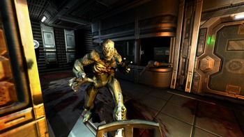 Doom 3: BFG Edition (2012) RUS/ENG/RePack by R.G. Catalyst